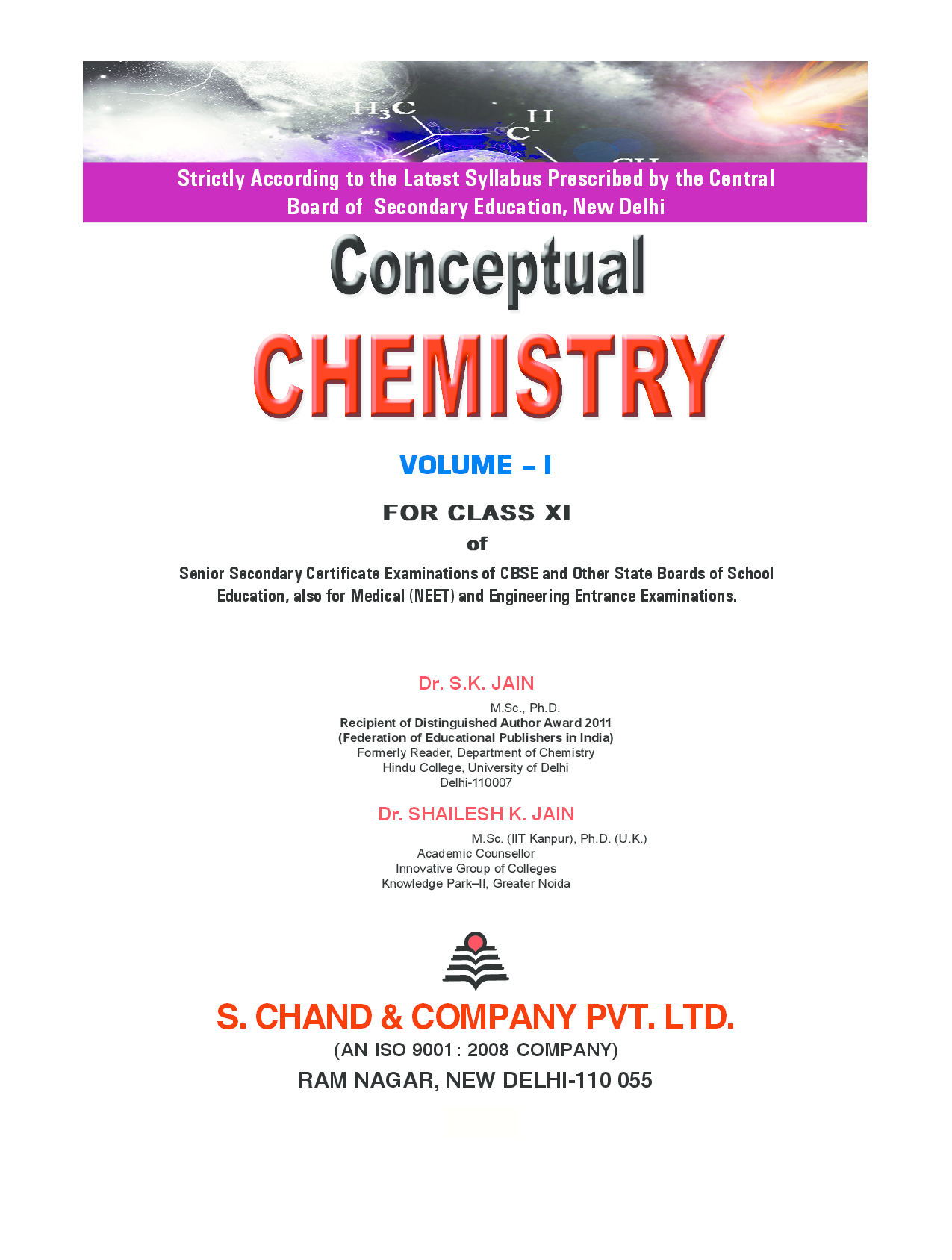 USE BOOKS Engineering Chemistry By Jain And Jain Free Download