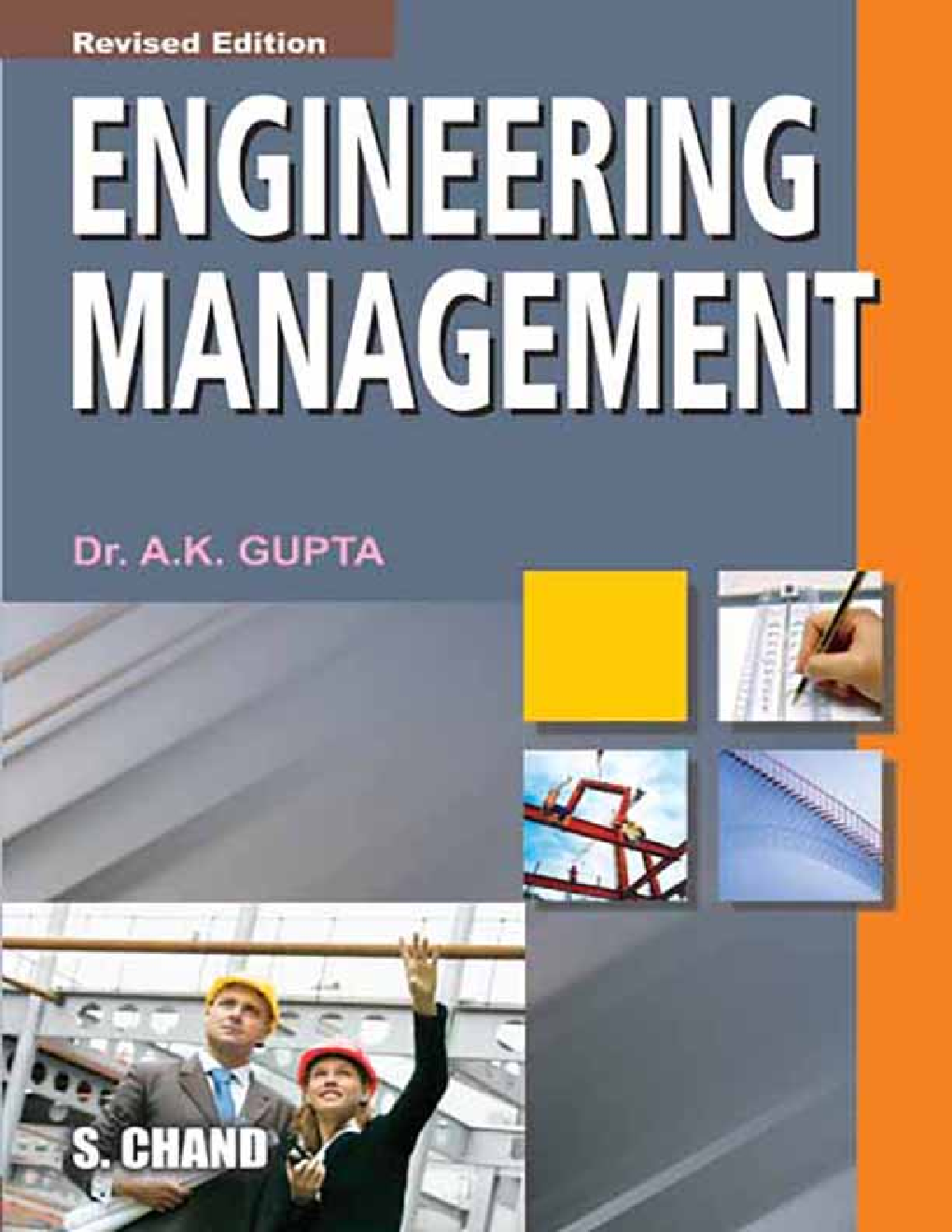 Engineering Management - Page 1