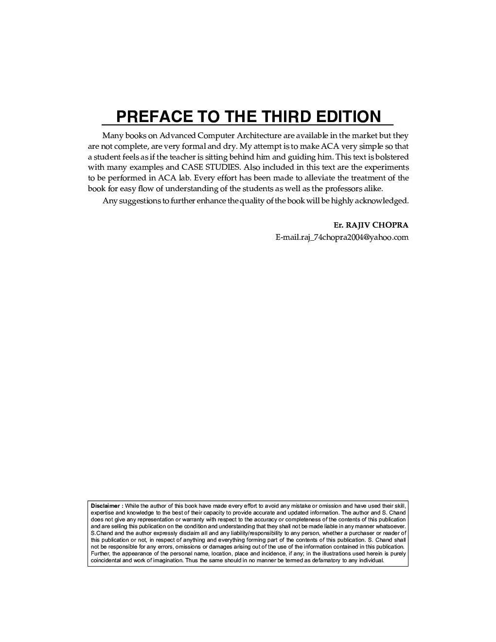 Advanced Computer Architecture - Hwang - Google Books