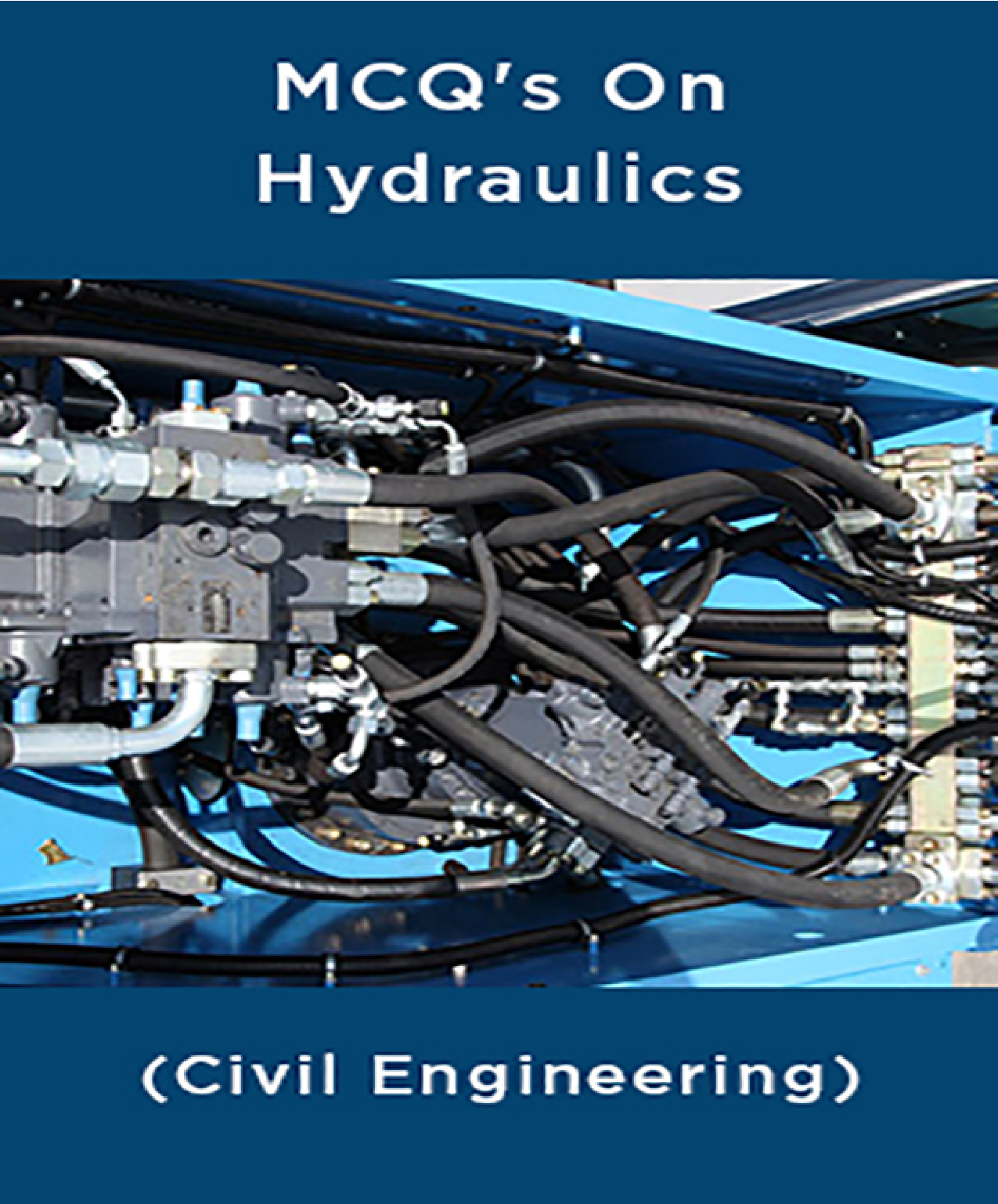MCQ's On Hydraulics (Civil Engineering) - Page 1