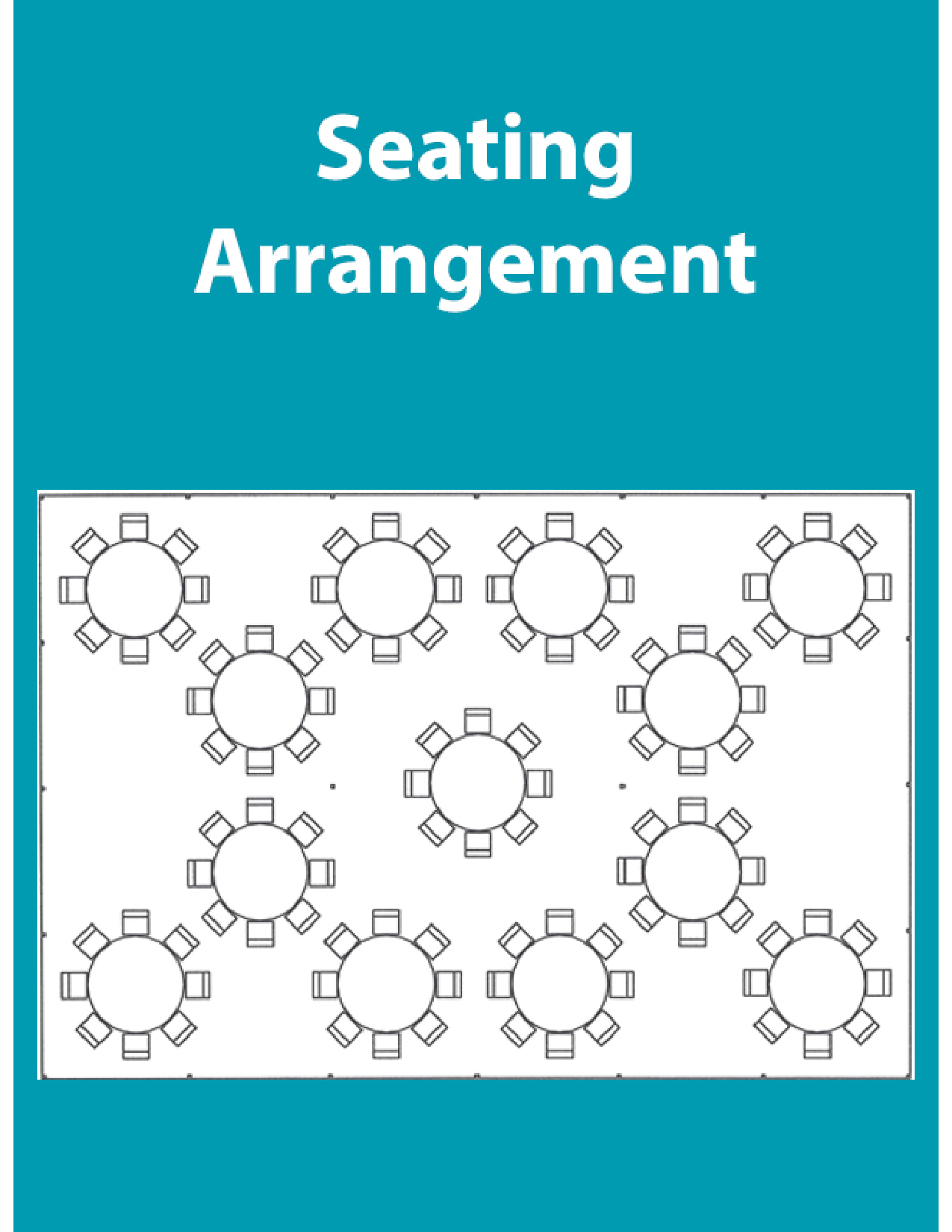 Seating Arrangement - Page 1