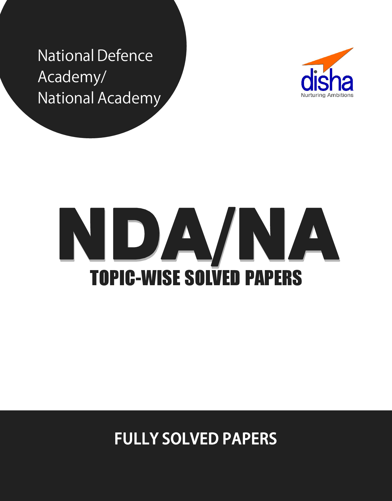 NDA/ NA 11 Years Topic-Wise Solved Papers (2006 - 2016) 4th Edition - Page 2