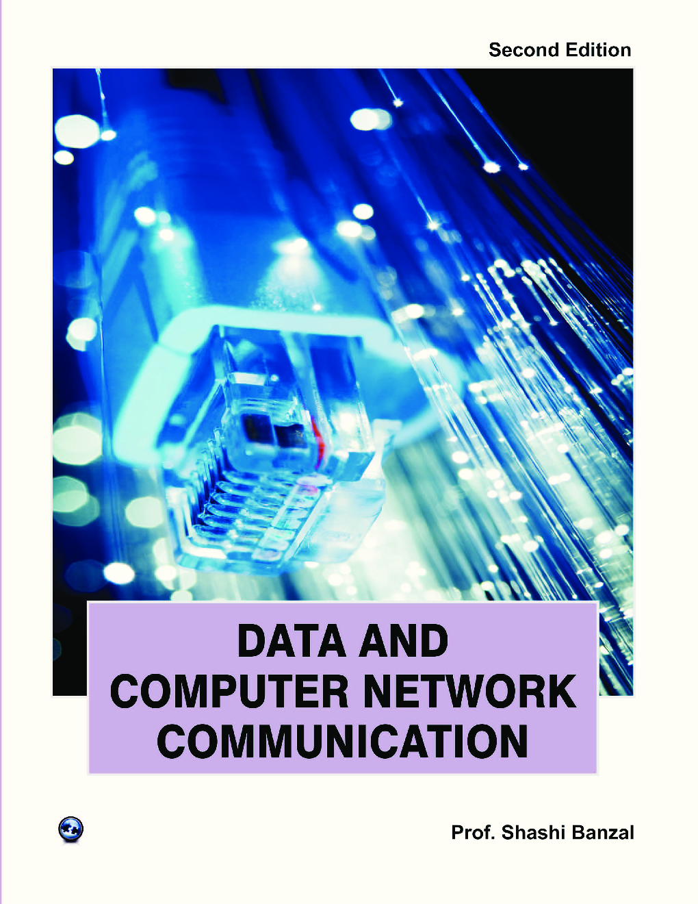 Data And Computer Network Communication - Page 1