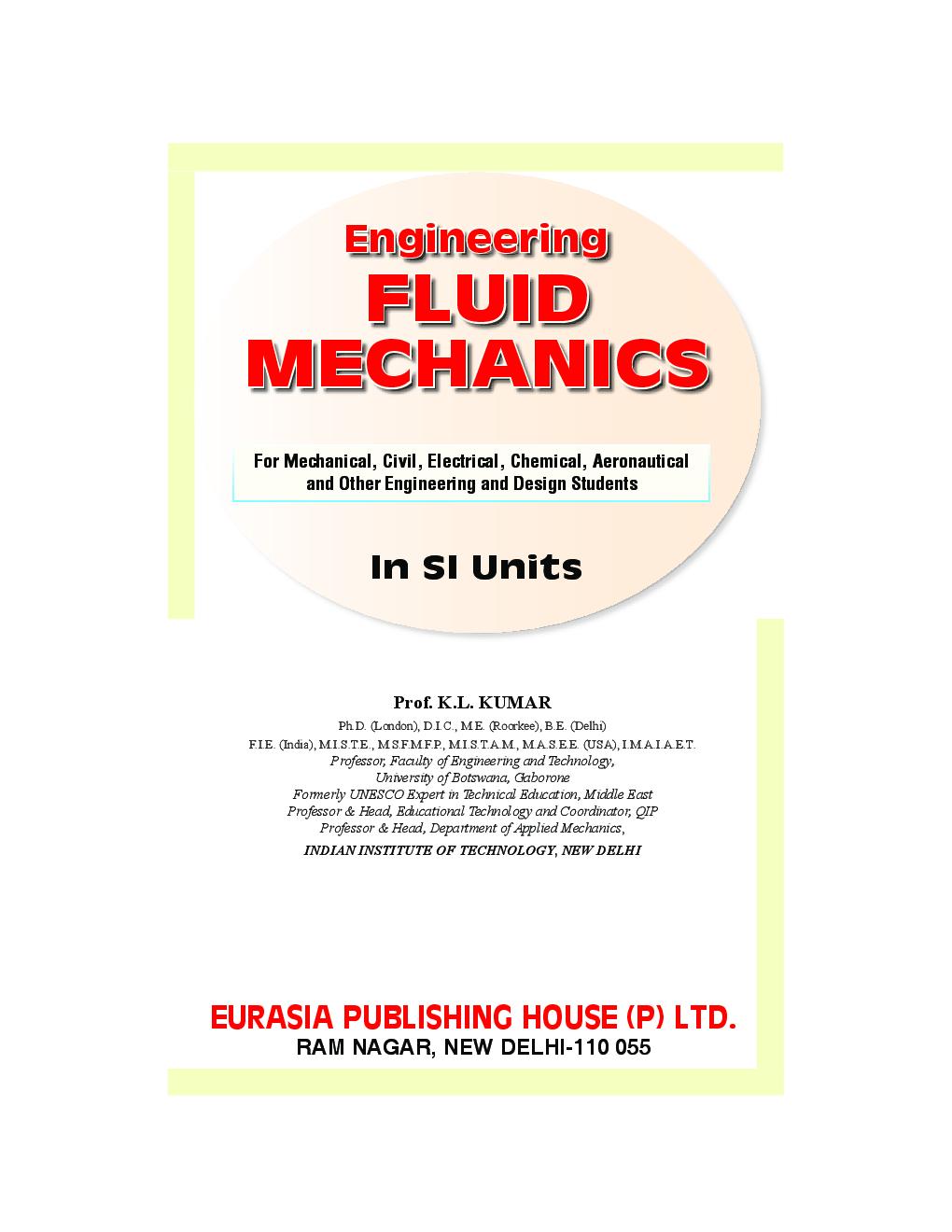 Download engineering fluid mechanics by k l kumar pdf online experience in web reader fandeluxe Image collections