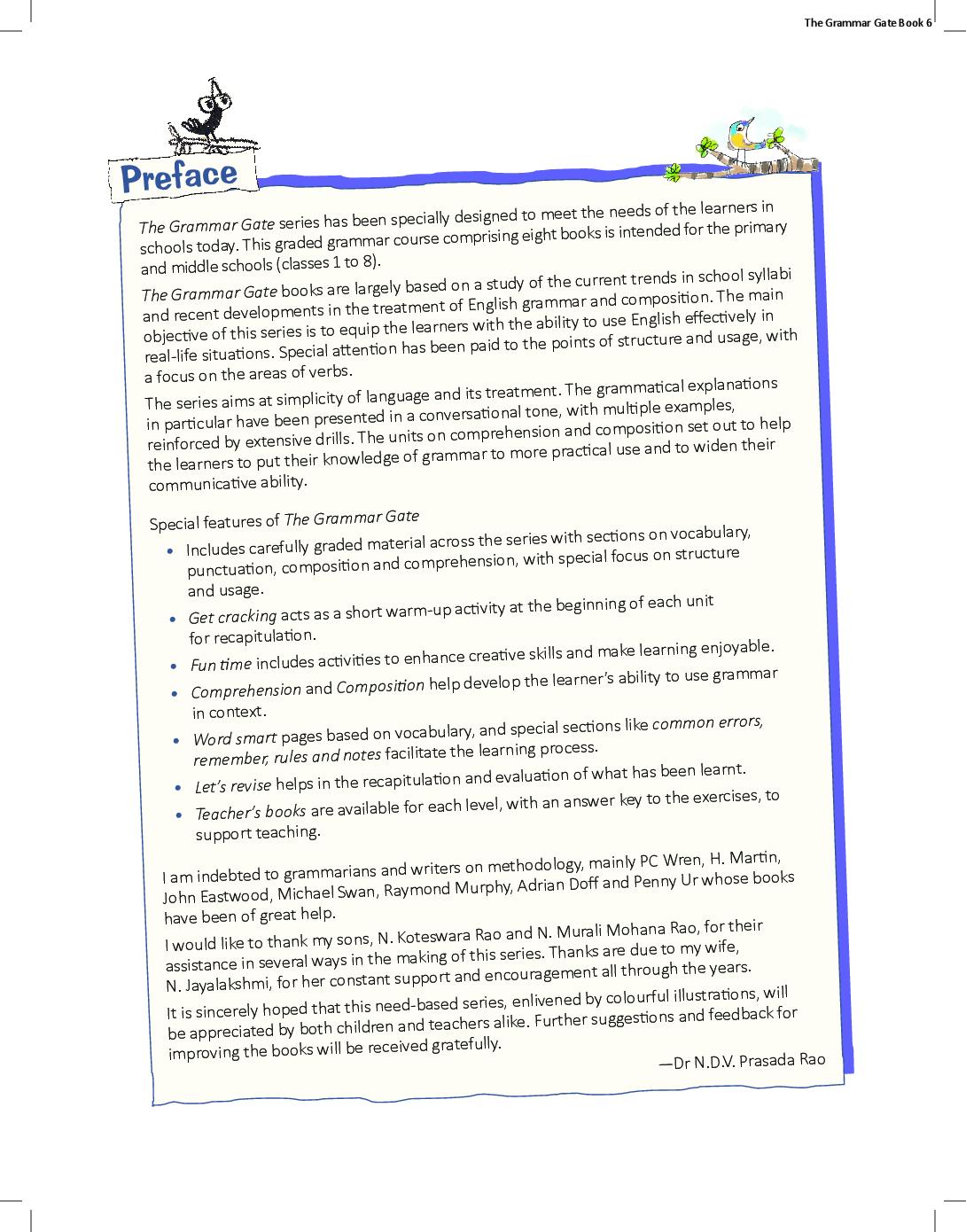 The grammar gate book 6 by dr ndv prasada rao pdf download ebook get this ebook snapshot description fandeluxe Images