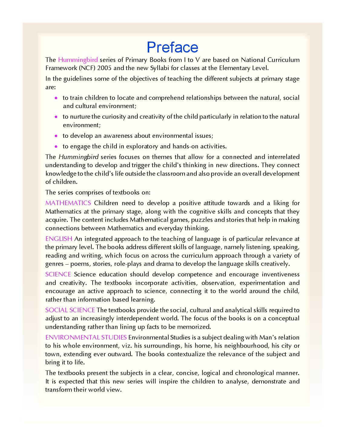 Humming Bird Mathematics-4    - Page 4