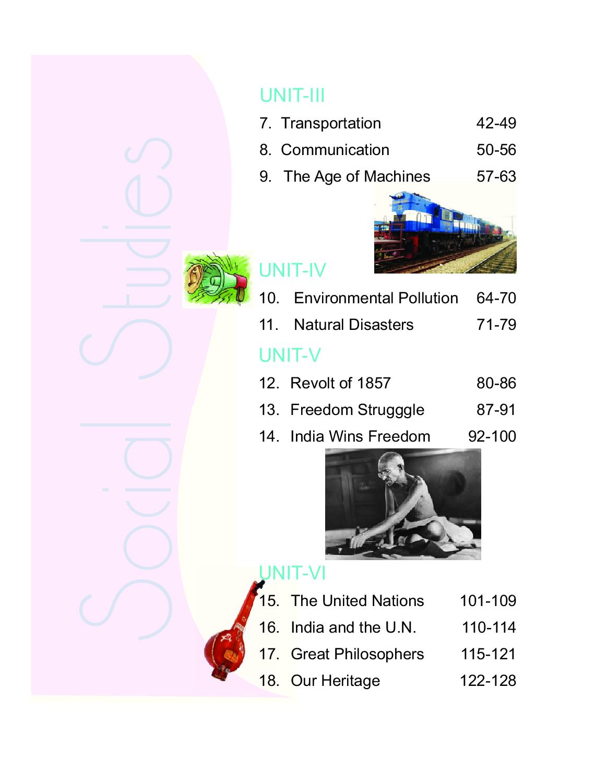 Humming Bird Social Study-5    - Page 5
