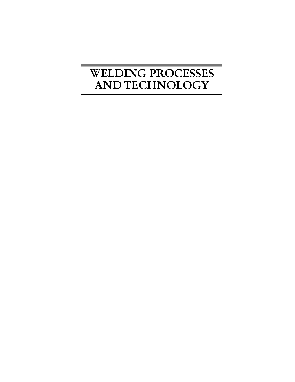 Download Welding Process And Technology By R S Parmar Pdf Online Diagram Of Experience In Web Reader