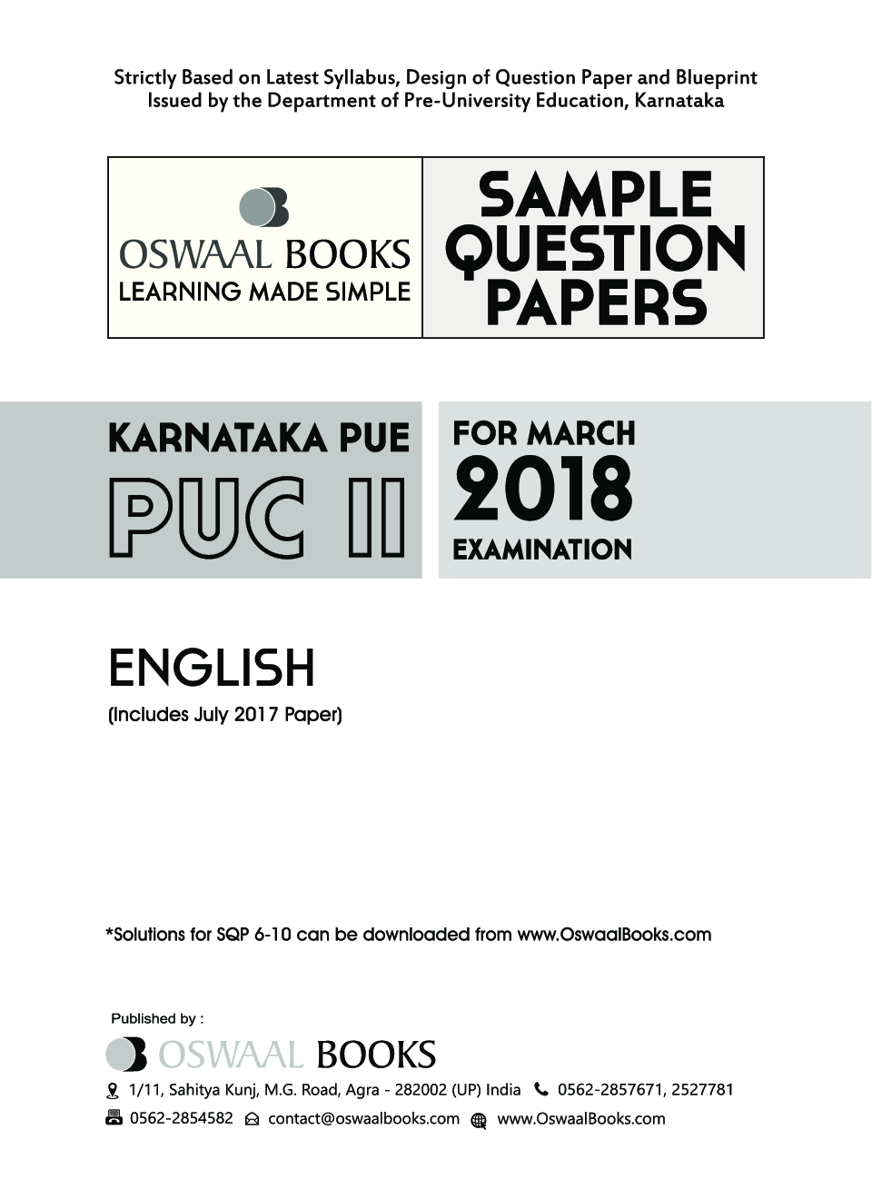 Download oswaal karnataka pue sample question papers for puc ii view sample malvernweather Gallery