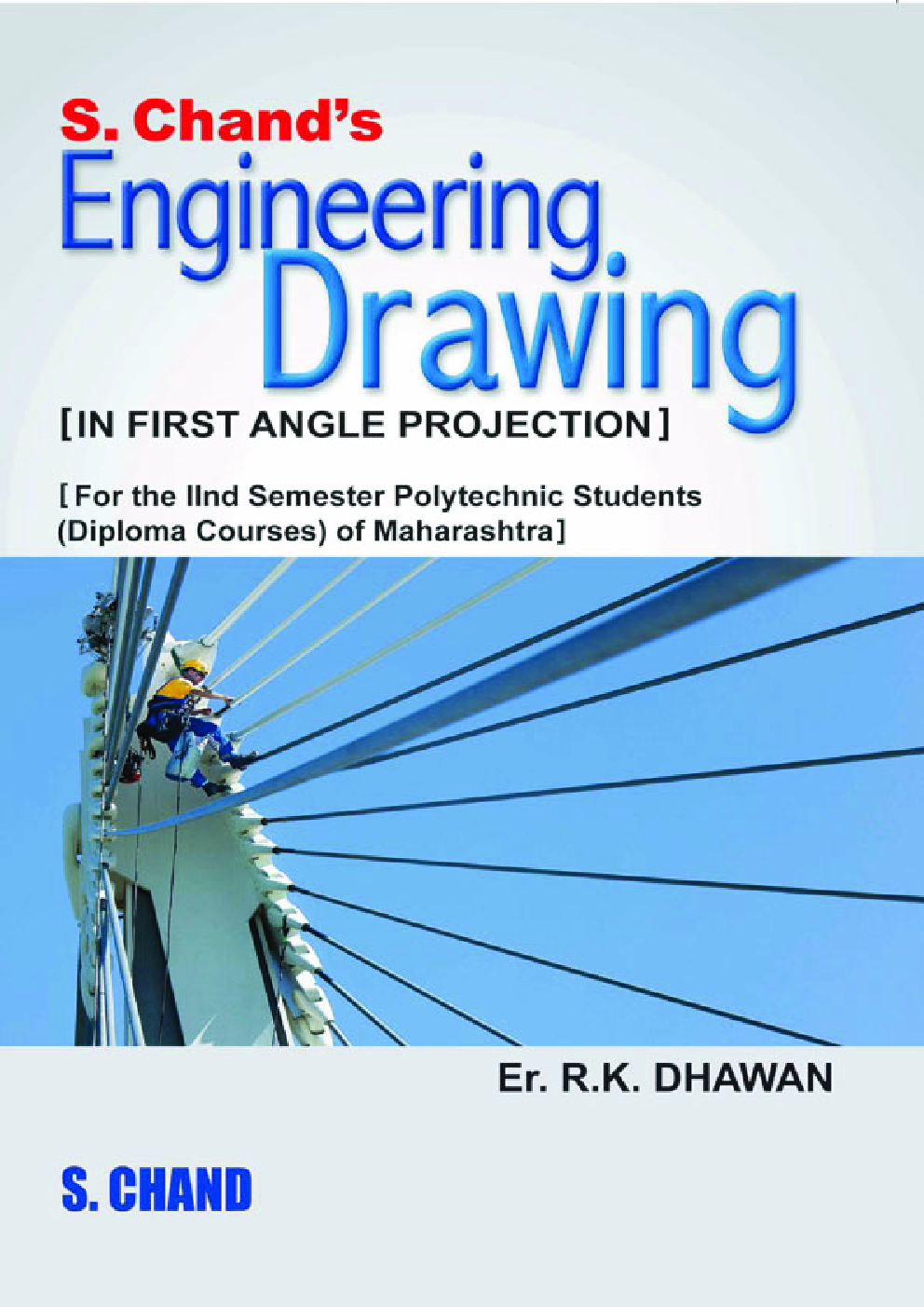 Engineering Drawing - Page 1
