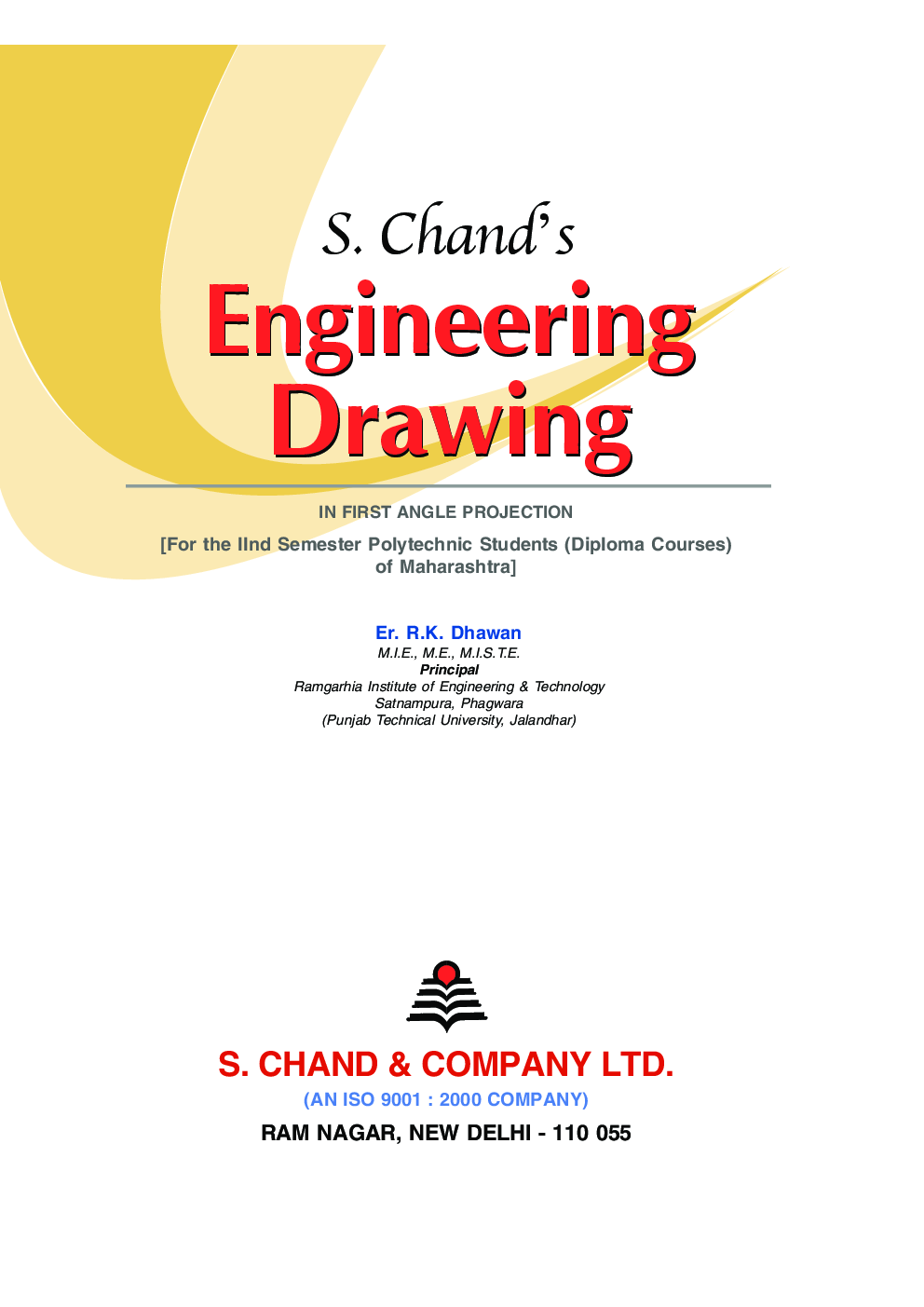 Engineering Drawing - Page 2