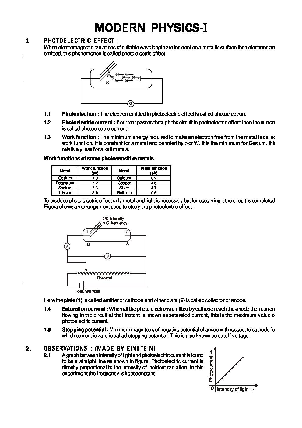 Modern Physics - Page 2