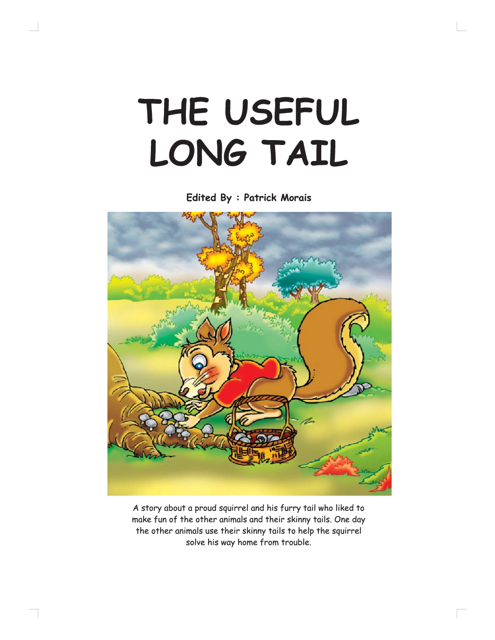 The Useful Long Tail - Page 2