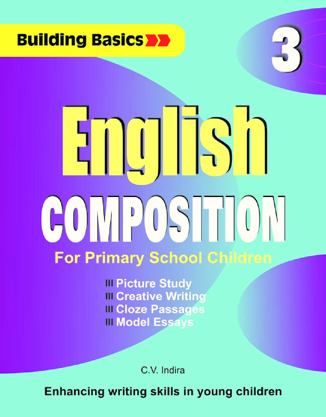 English Composition - 3 - Page 1