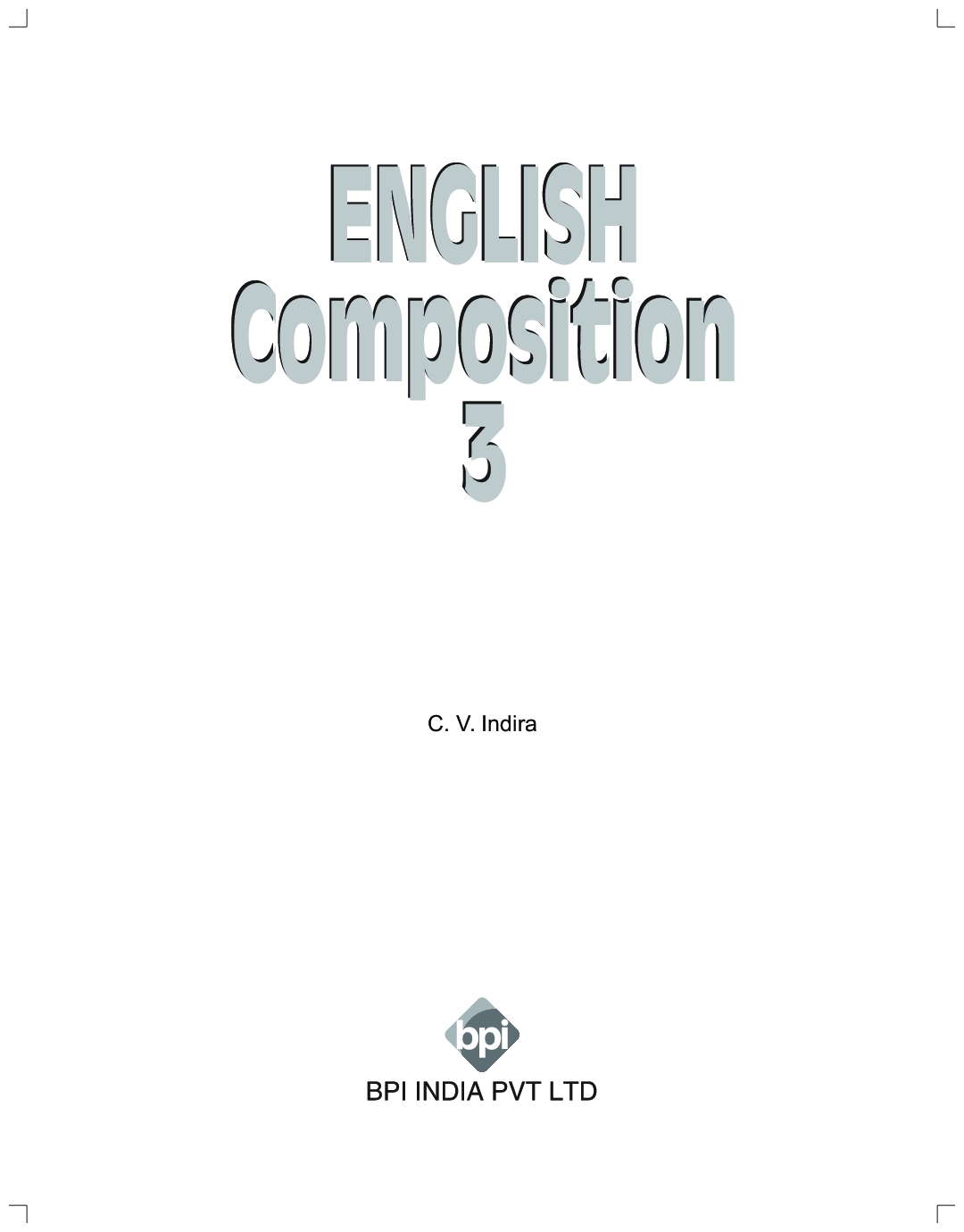 English Composition - 3 - Page 2