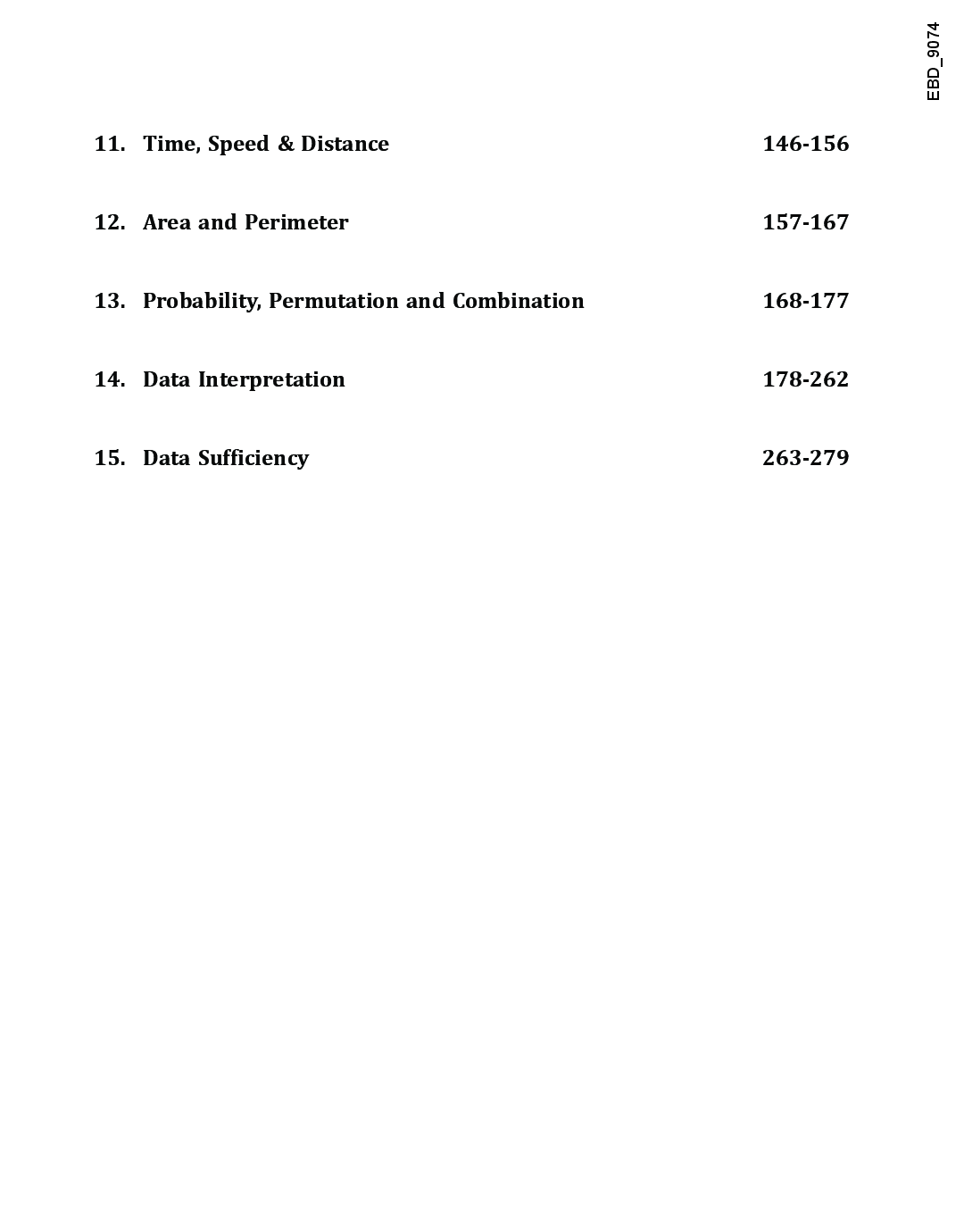 Topicwise Solved Papers For IBPS/ SBI Bank PO/ Clerk Prelim & Main Exam (2010-18) Quantitative Aptitude - Page 5