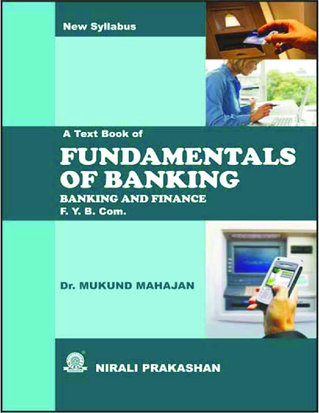 bsc banking and finance book pdf