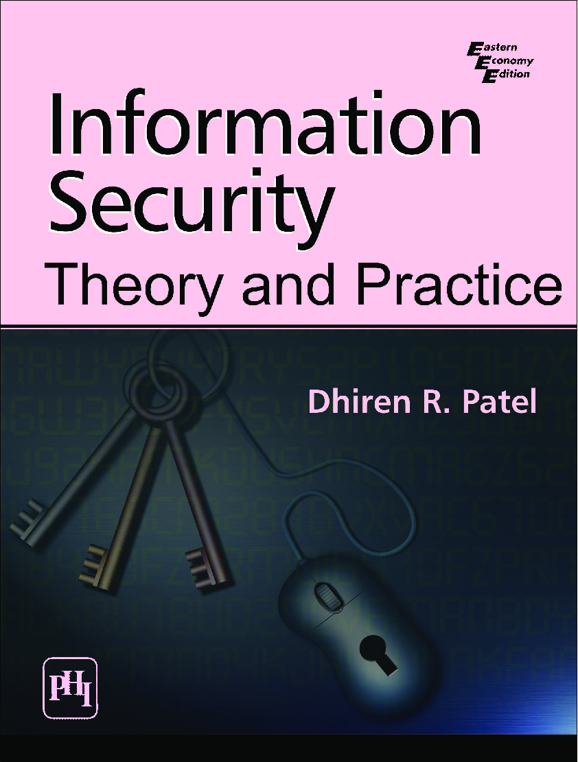Information Security-Theory And Practice - Page 1
