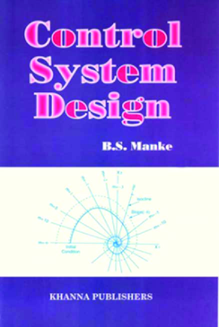 Control System Design - Page 1