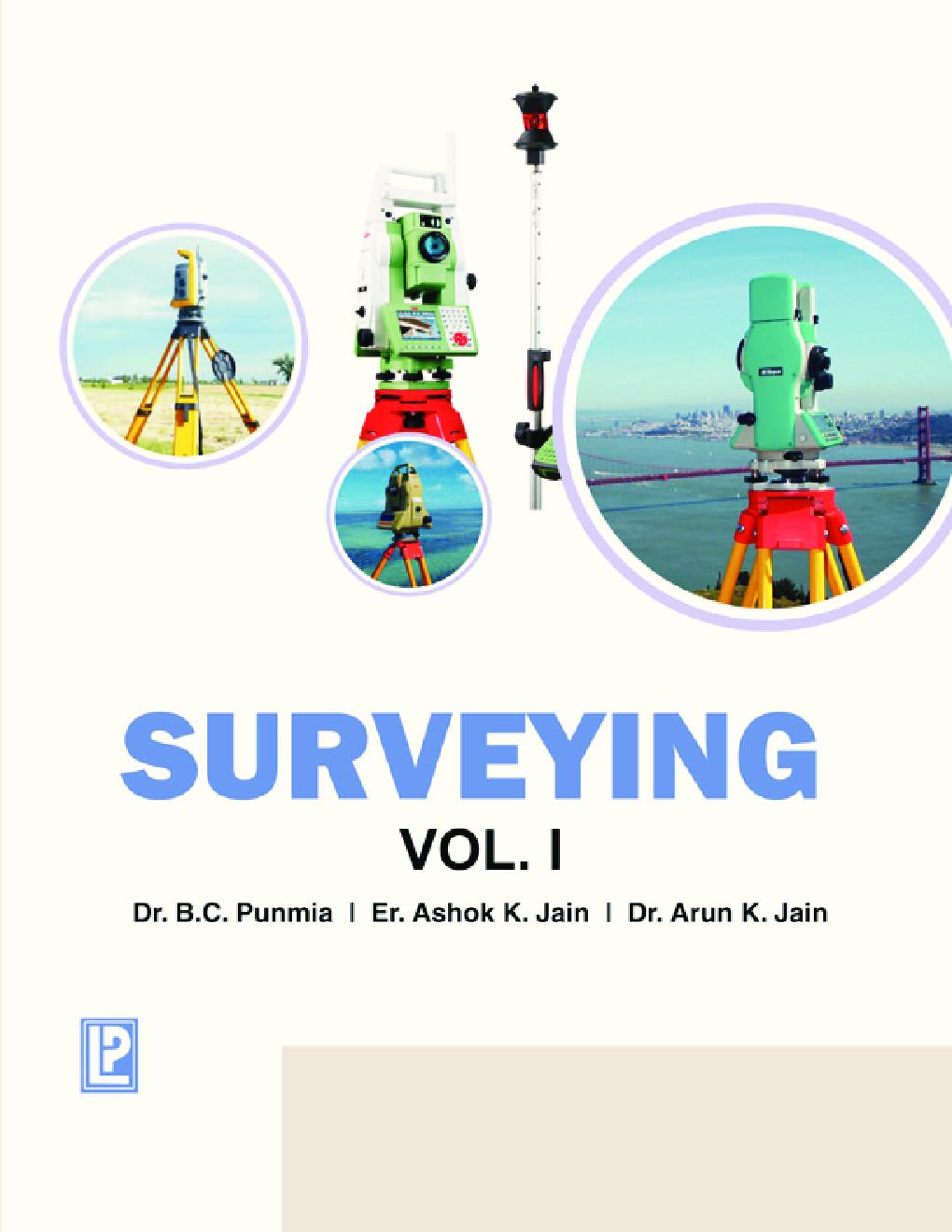 Surveying Vol. 1 - Page 1