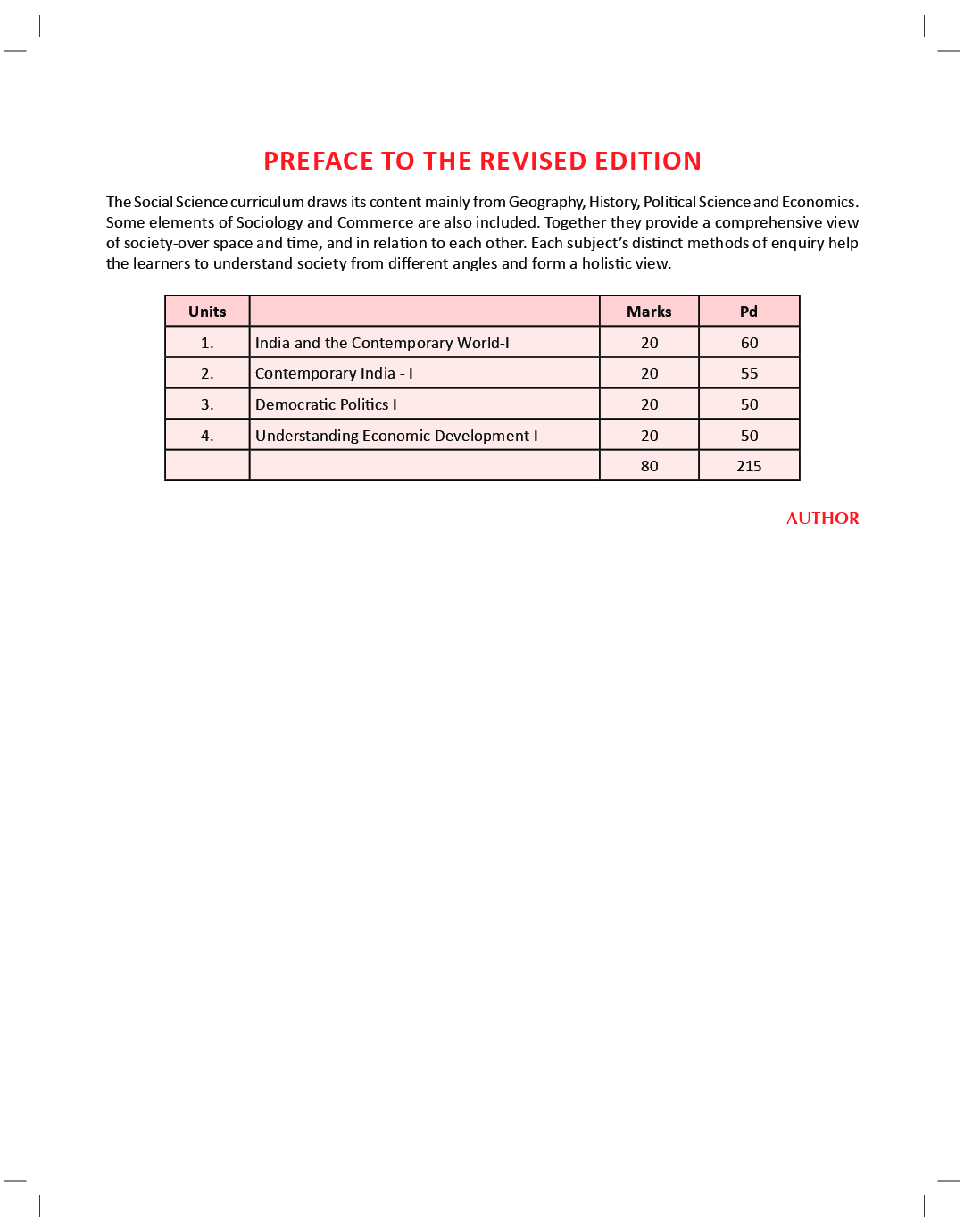 Schand Social Science For Class - IX - Page 4