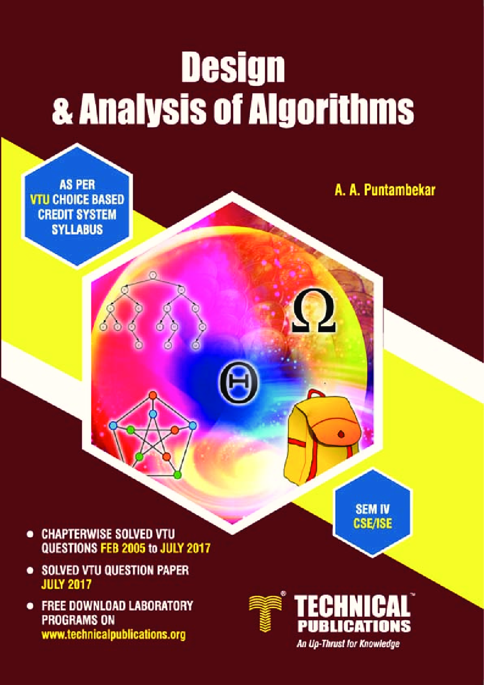 Design And Analysis Of Algorithms For VTU Course 17 CBCS (IV- CSE - 17CS43) - Page 1