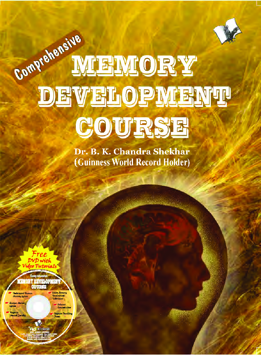 Comprehensive Memory Development Course - Page 1