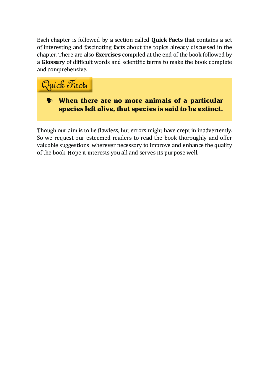 Children\'s Encyclopedia - General Knowledge - Page 5