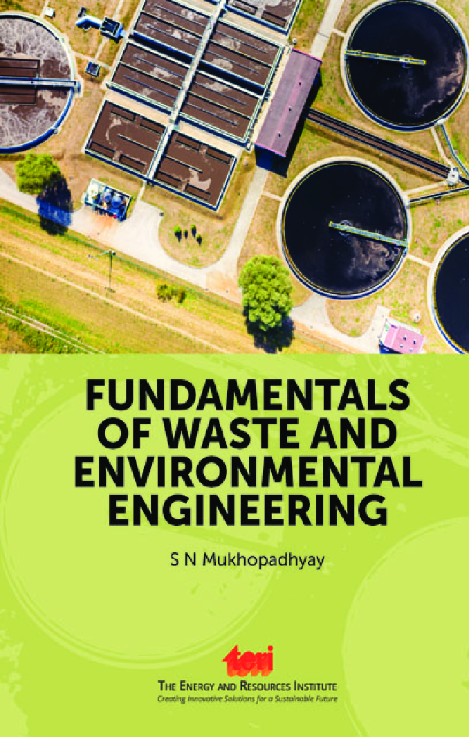 Fundamentals Of Waste And Environmental Engineering   - Page 1