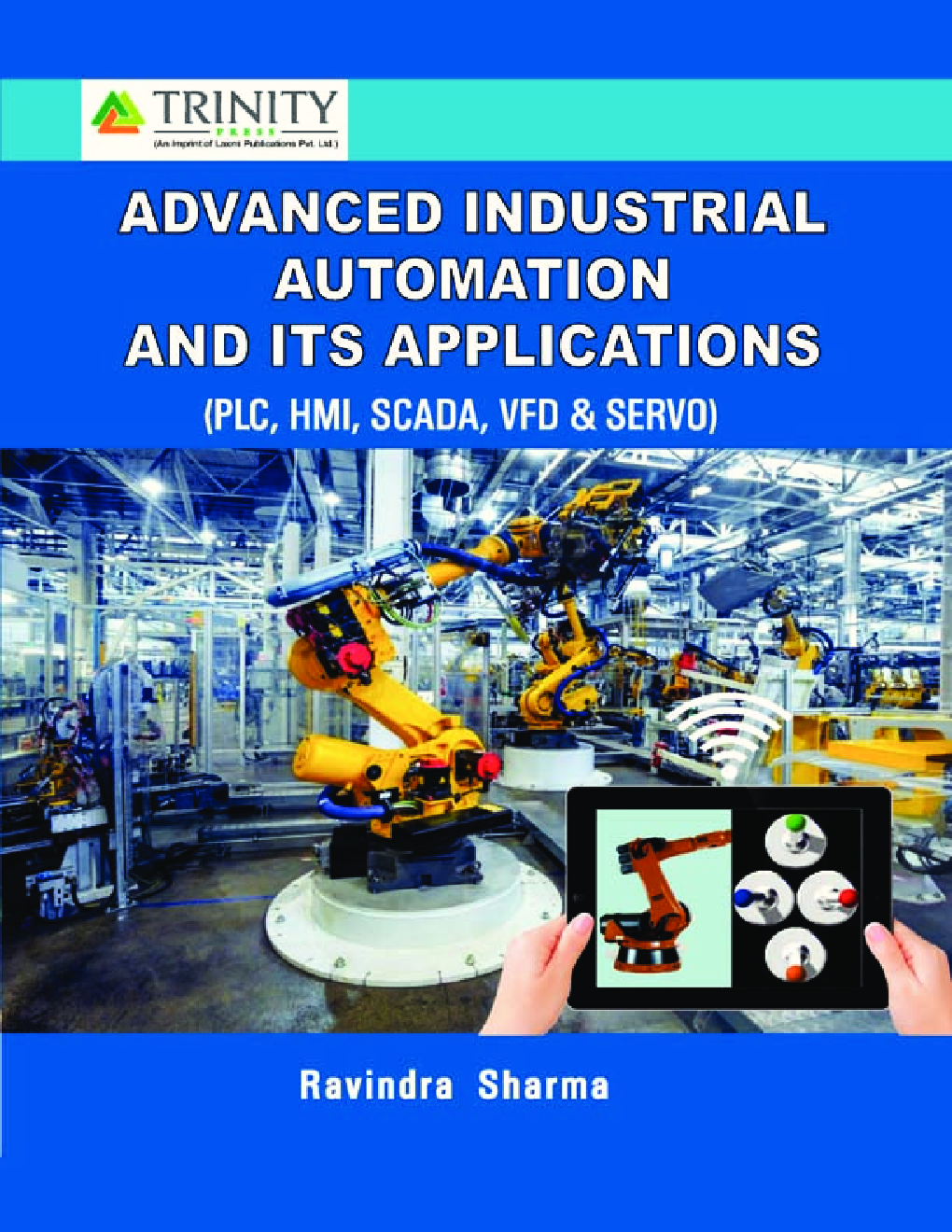 Advanced Industrial Automation And Its Applications - Page 1