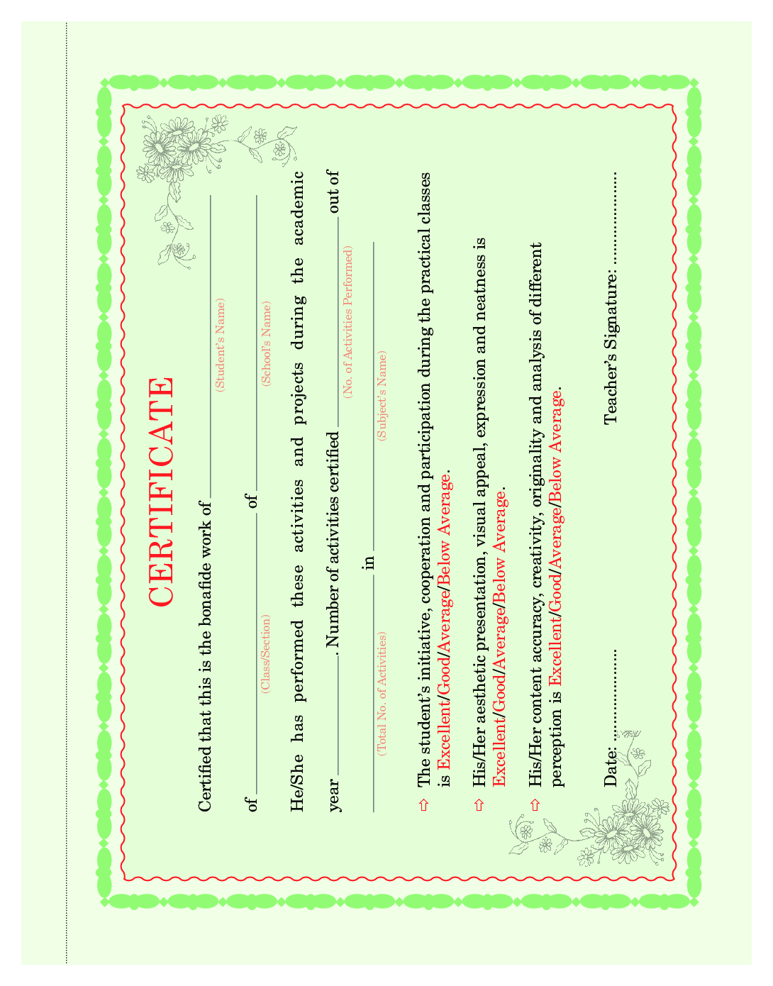 Laboratory Manual For Mathematics Class - X - Page 4