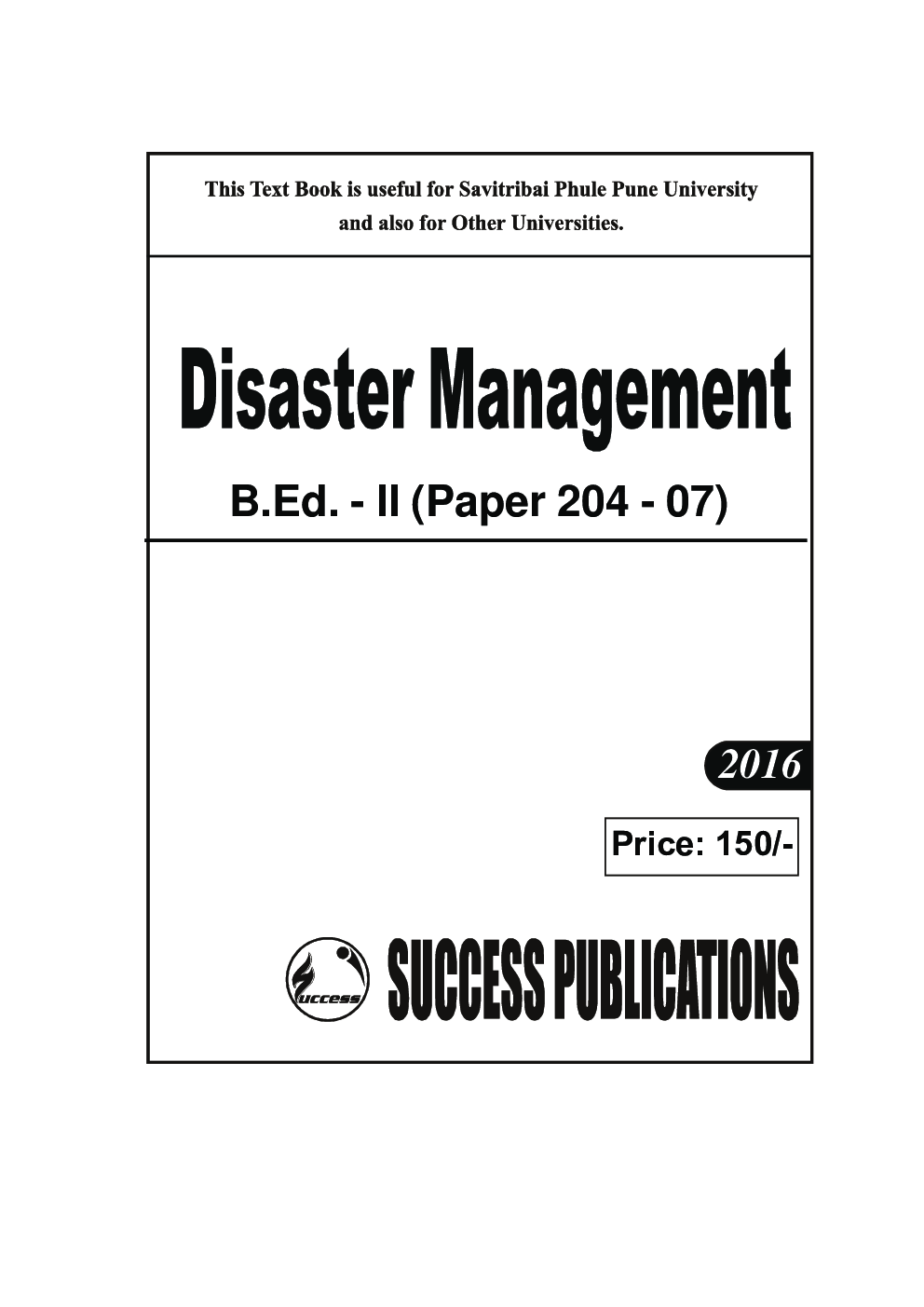 Disaster Management - Page 2