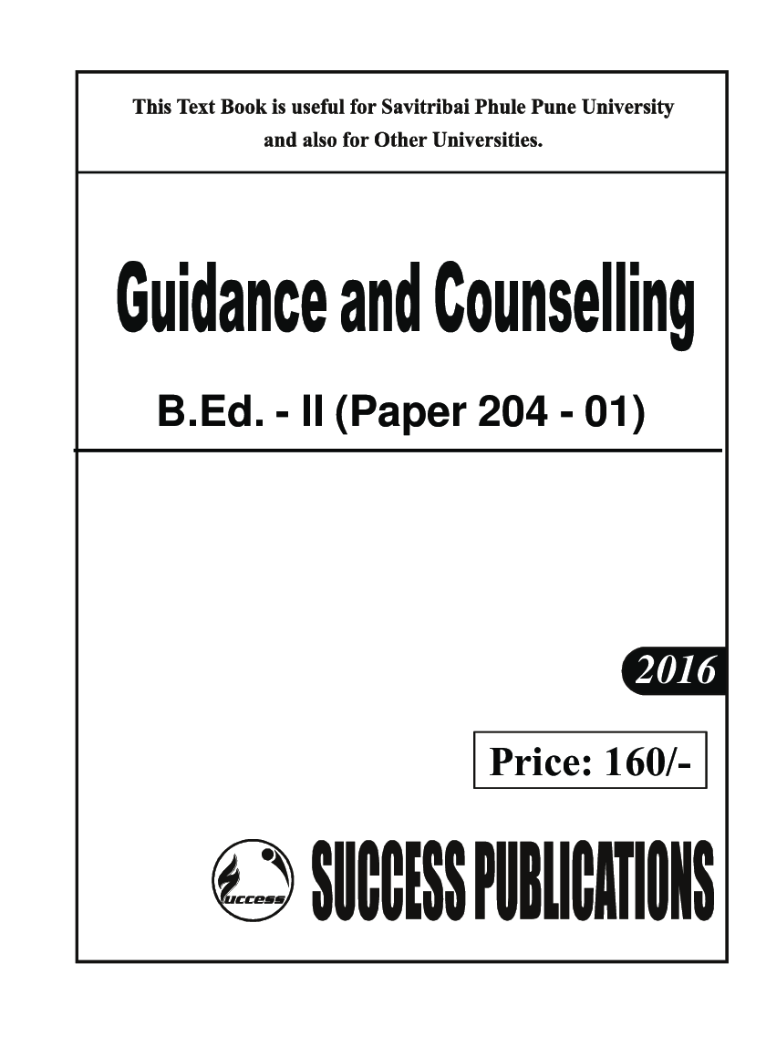 Guidance And Counselling - Page 2