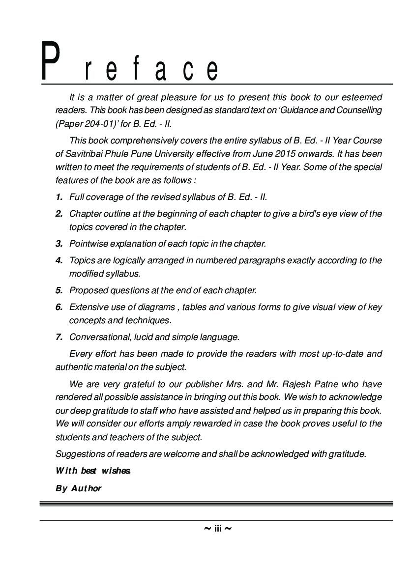 Guidance And Counselling - Page 4