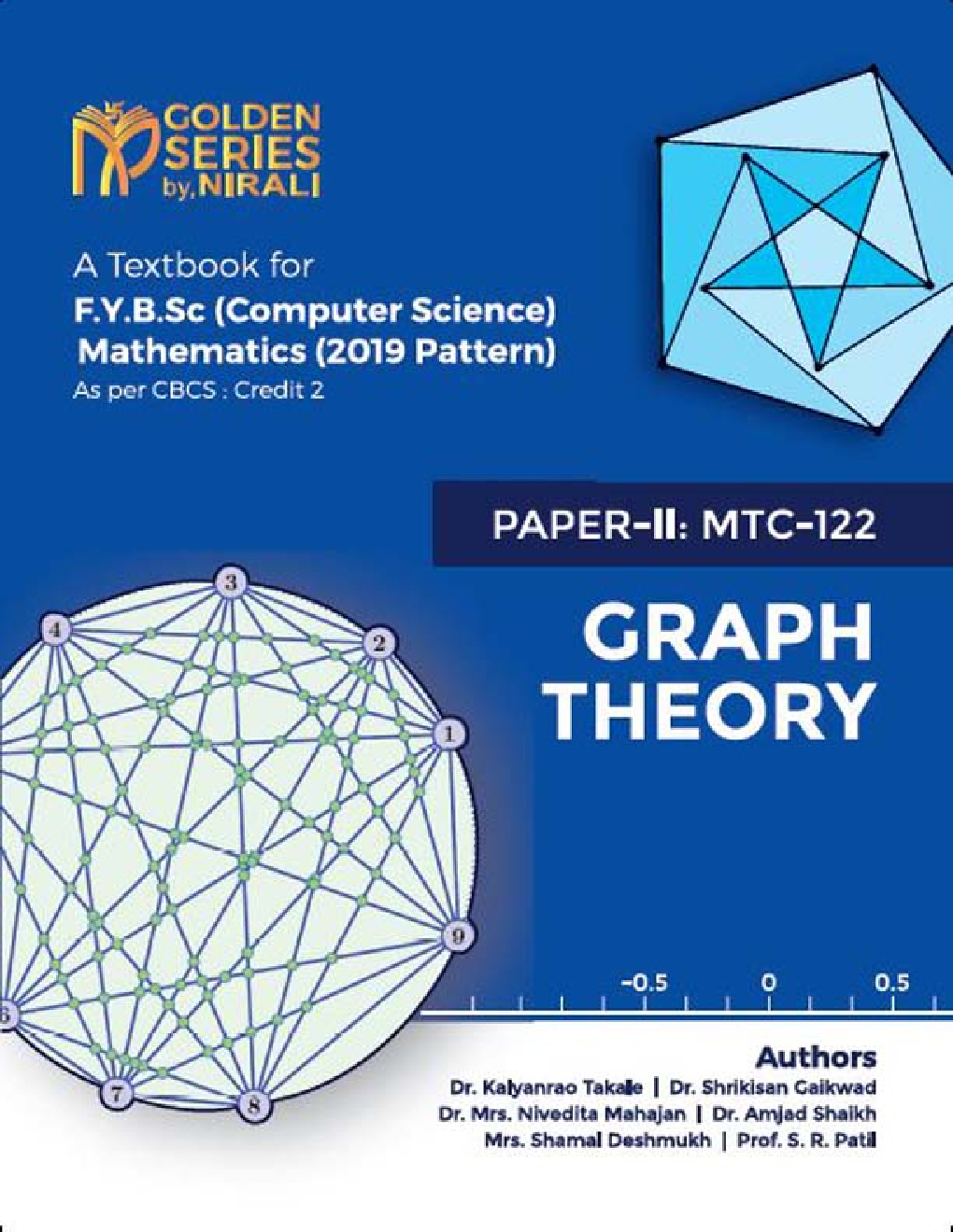 Graph Theory - Page 1