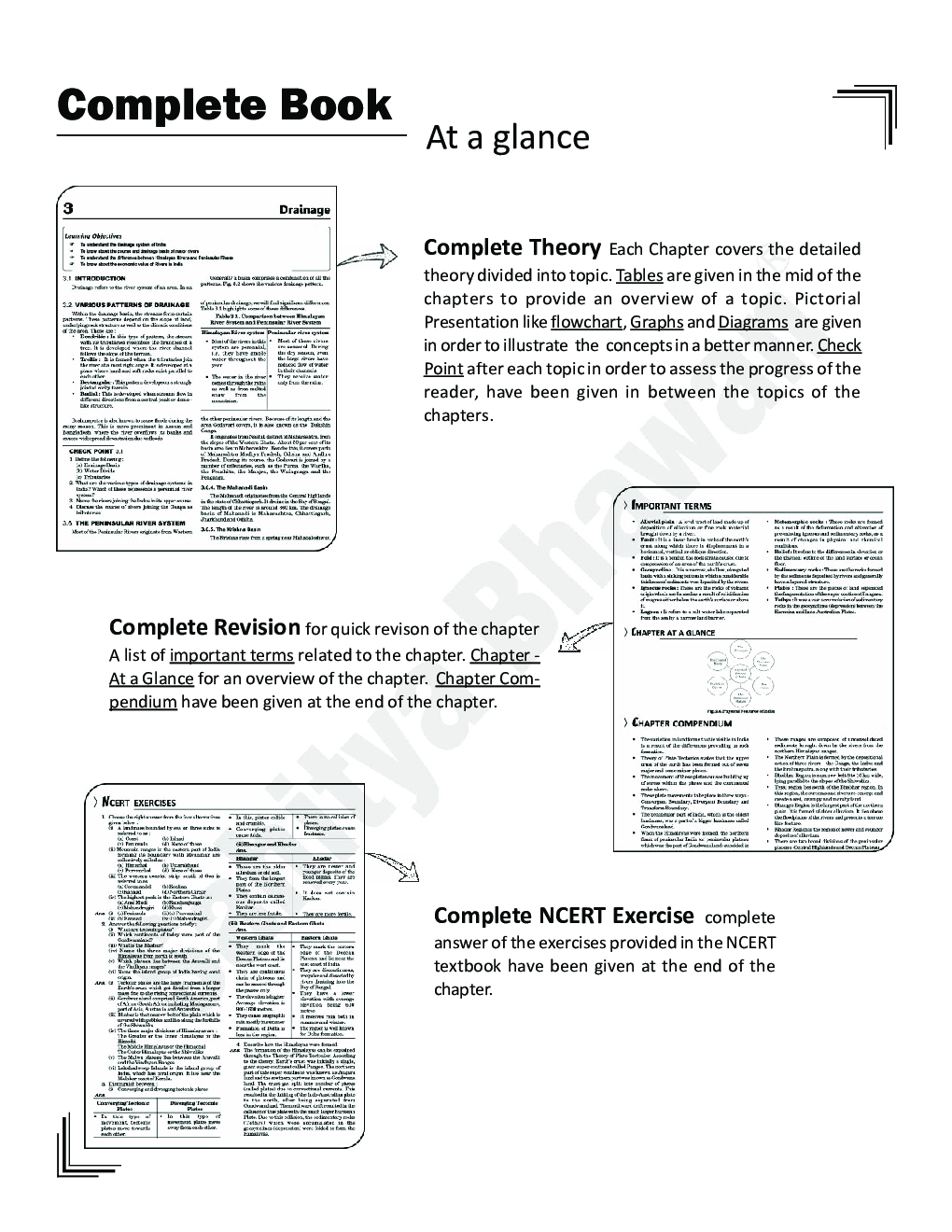 CBSE Complete Study Social Science For Class - IX - Page 5