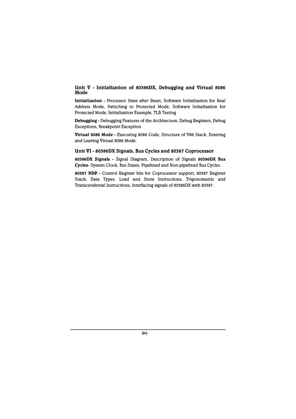 Microprocessor MCQ BOOK - Page 5