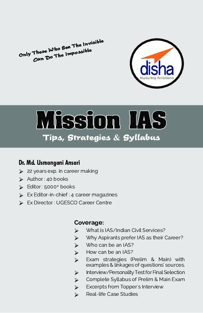 Download Mission Ias Prelim Main Exam Strategies Tips Detailed Syllabus 2nd Edition Pdf Online