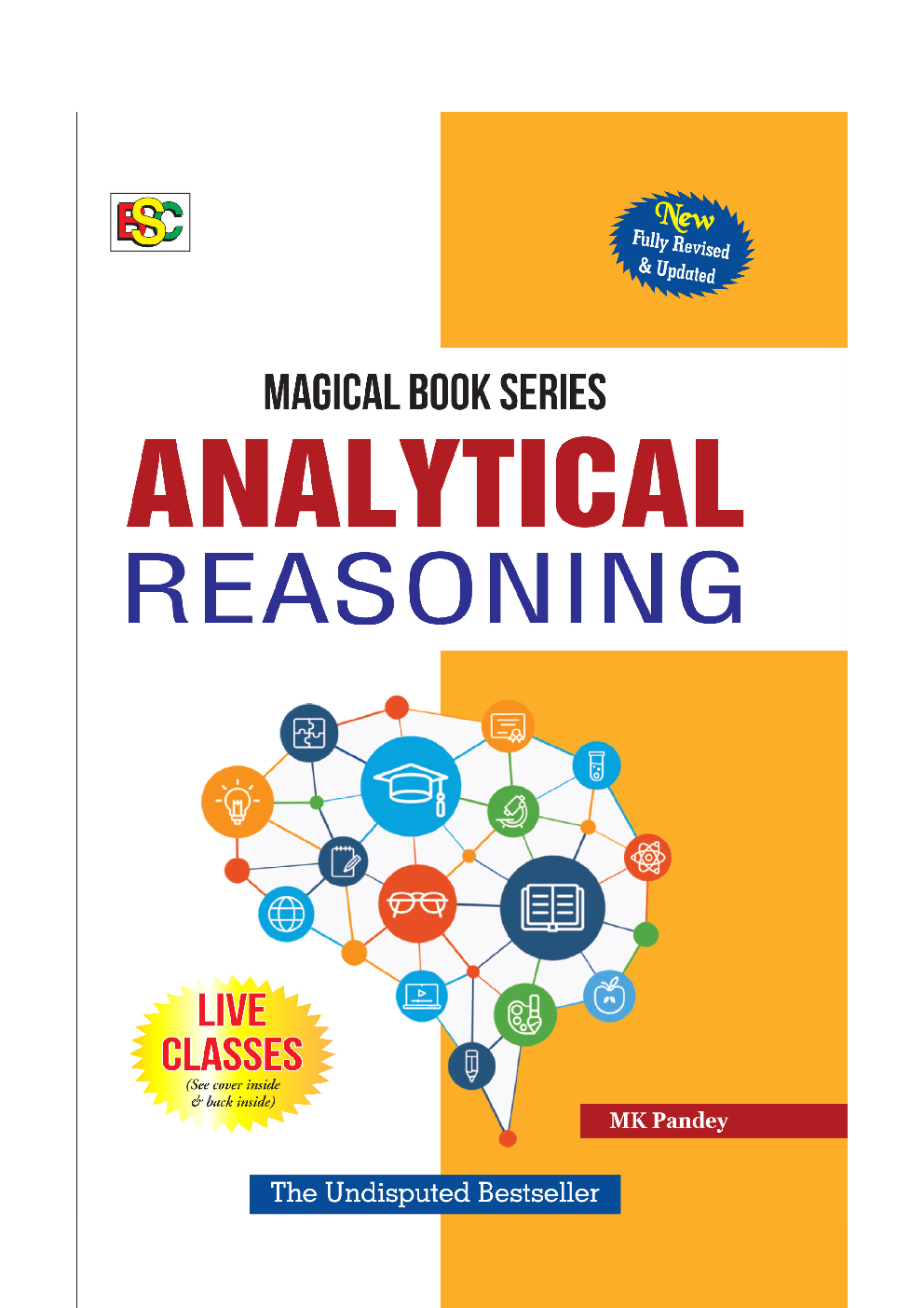Magical Book Series: Analytical Reasoning - Page 1
