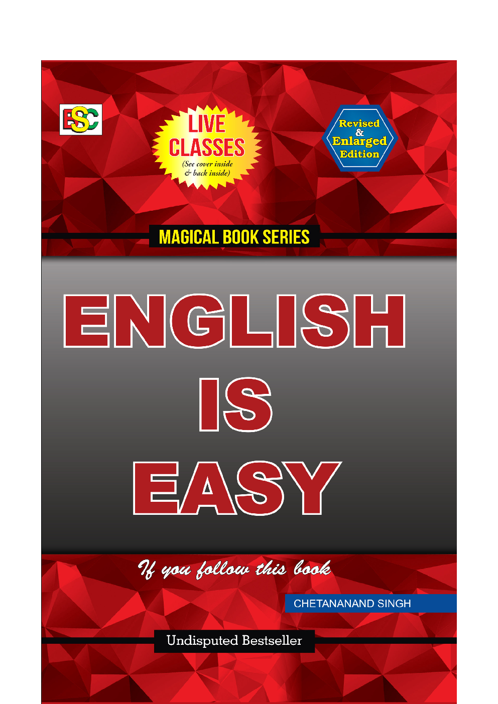 Magical Book Series: English Is Easy - Page 1