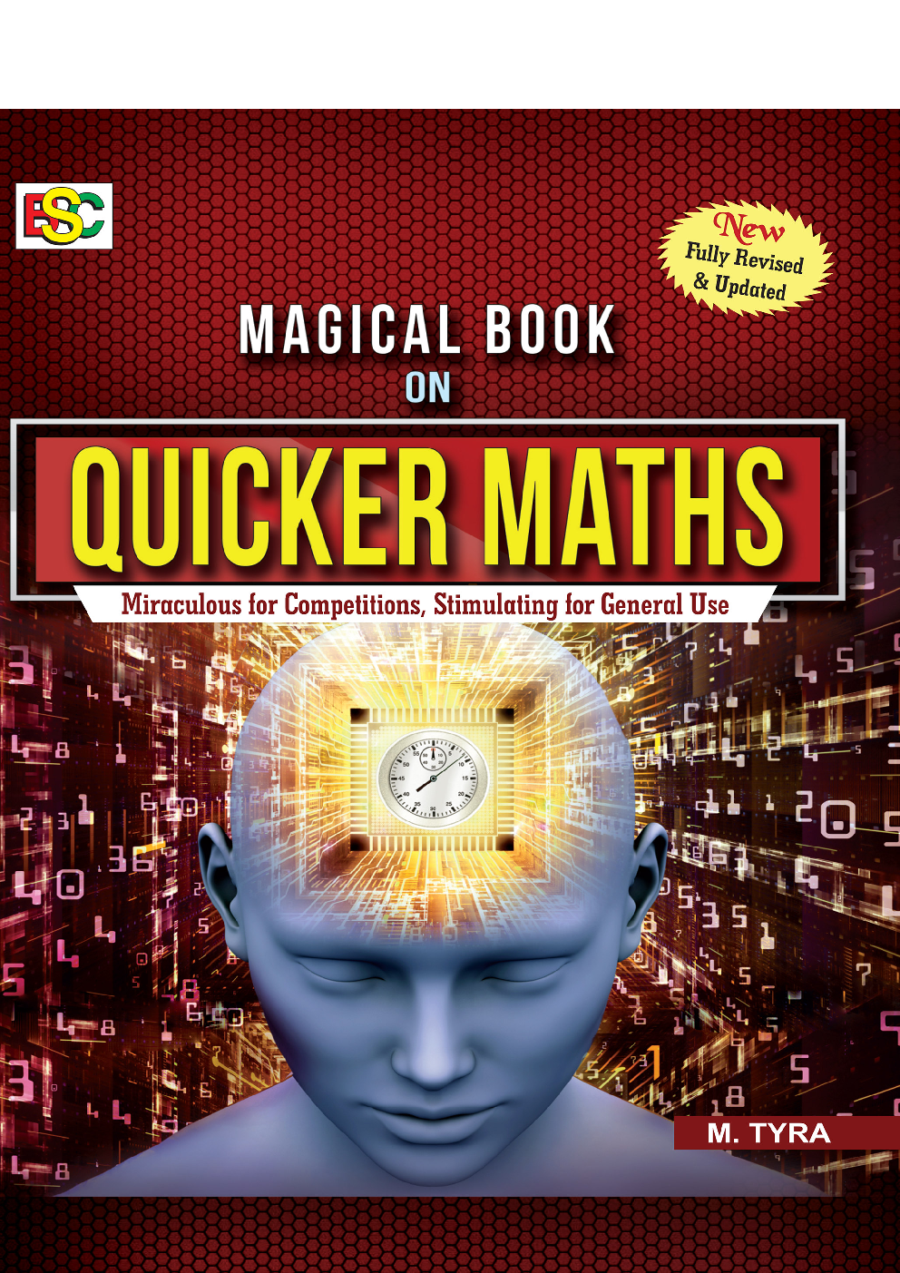 Magical Book Series: Quicker Maths - Page 1
