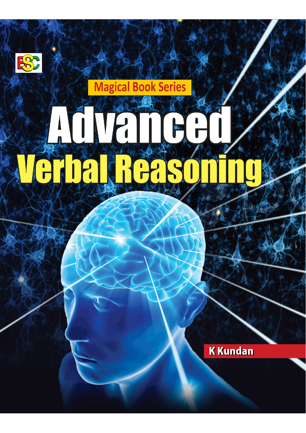 Magical Book Series: Advanced Verbal Reasoning - Page 1