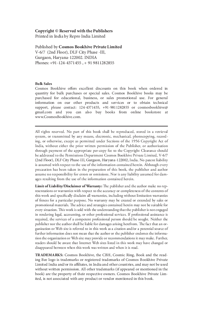 Foreign Policy Of Major Powers - Page 3
