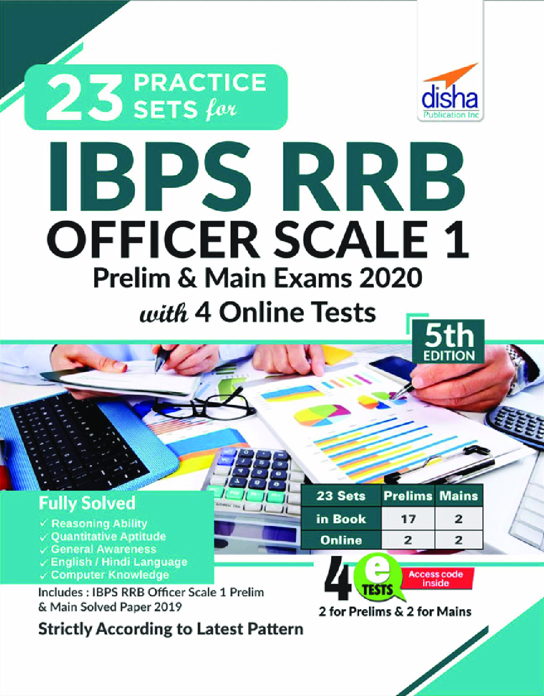 ibps rrb officer scale 1 online test