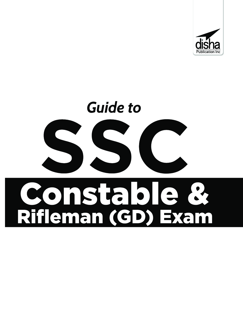 Guide To SSC Constable & Rifleman (GD) Exam 2nd Edition   - Page 2