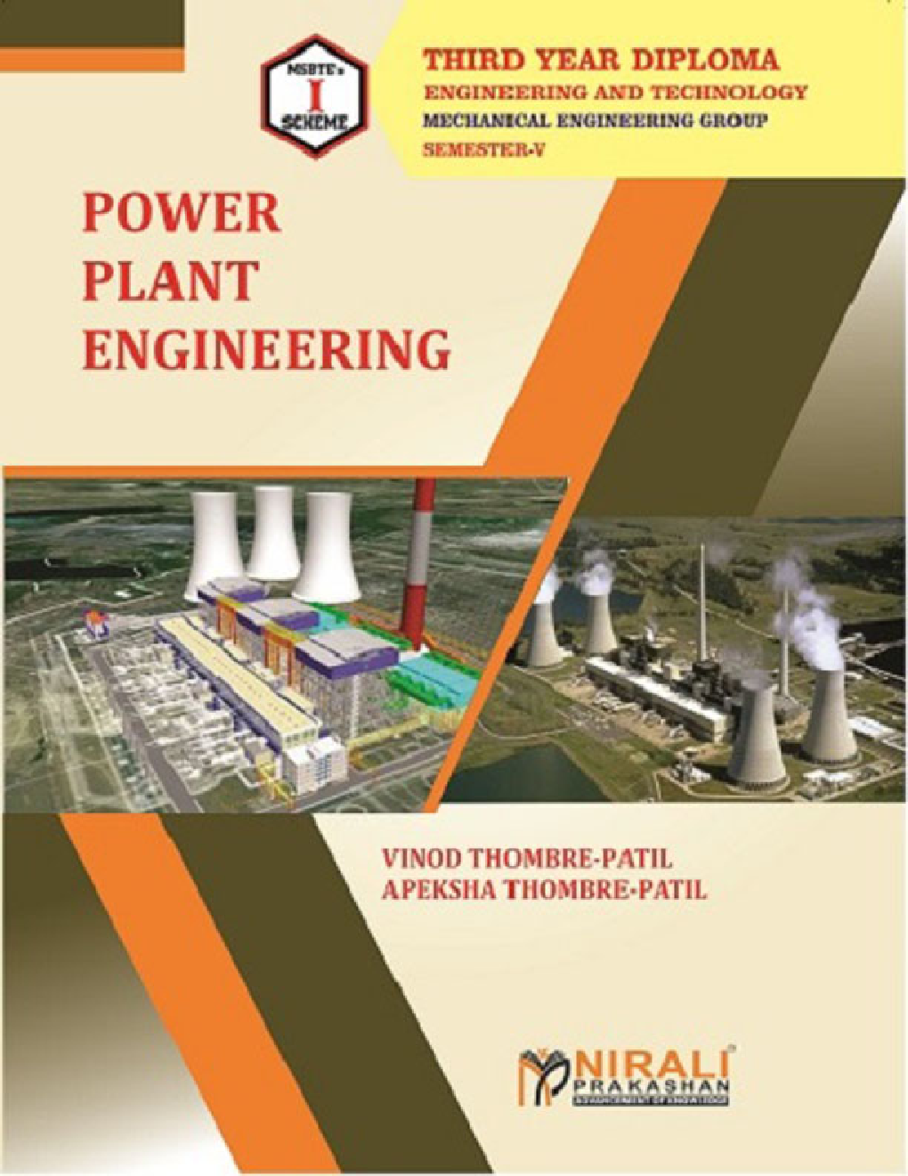 Power Plant Engineering - Page 1