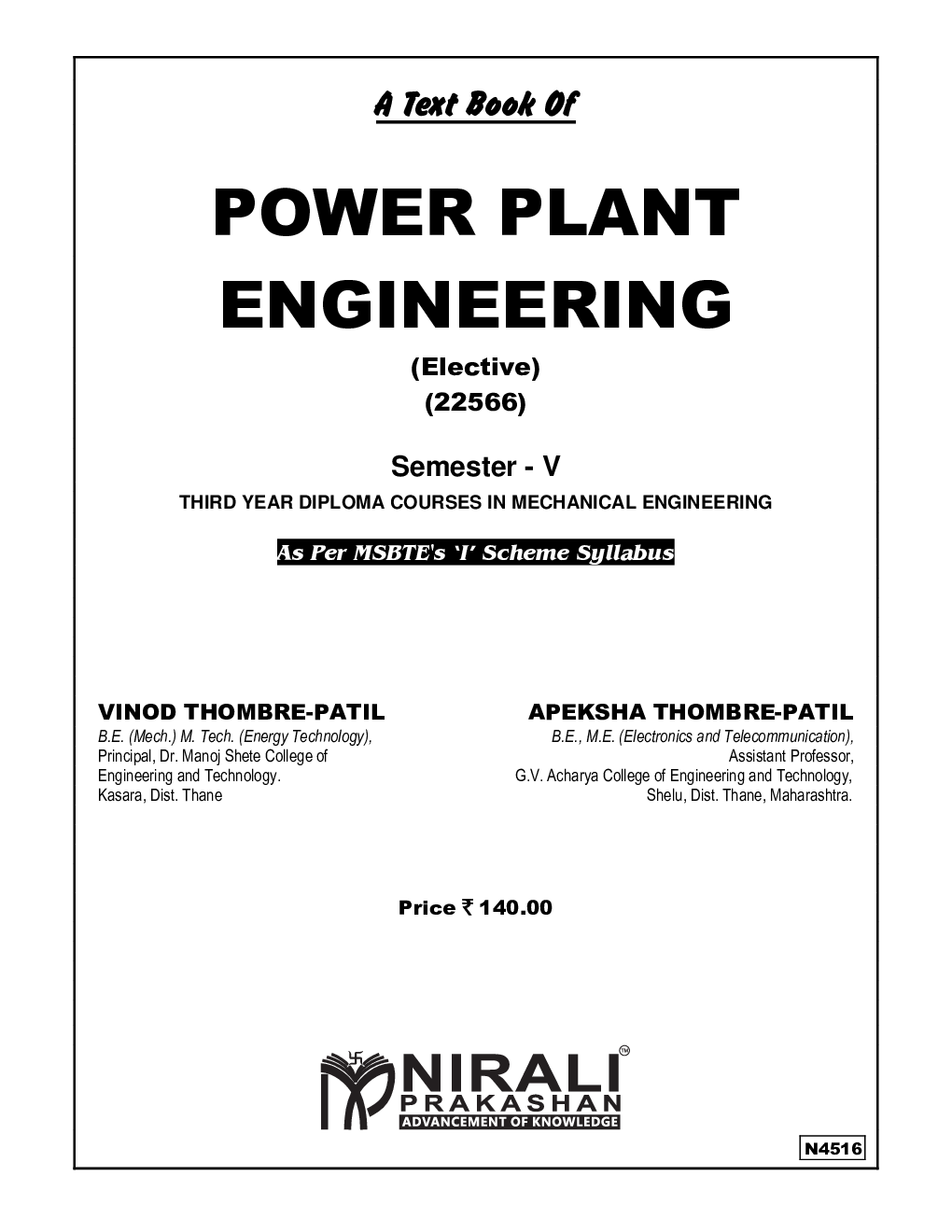 Power Plant Engineering - Page 2