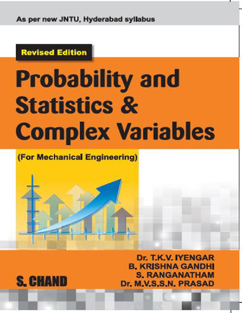 Probability and Statistics & Complex Variables                                                  - Page 1