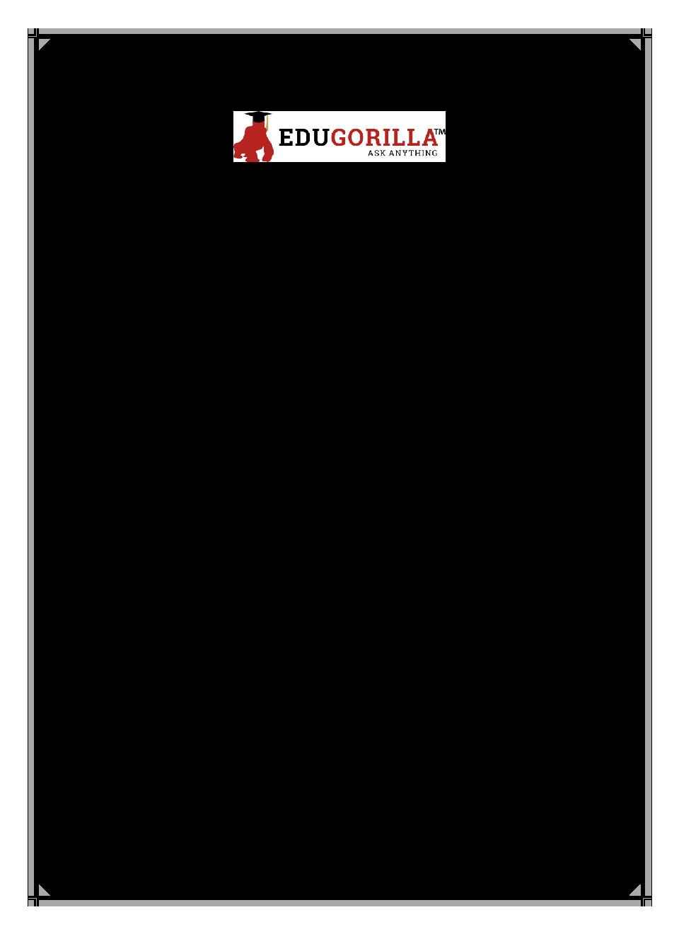 Edugorilla आरएसएमएसएसबी राजस्थान पटवारी 2020   15 मॉक परीक्षाये सम्पूर्ण तैयारी के लिए - Page 3