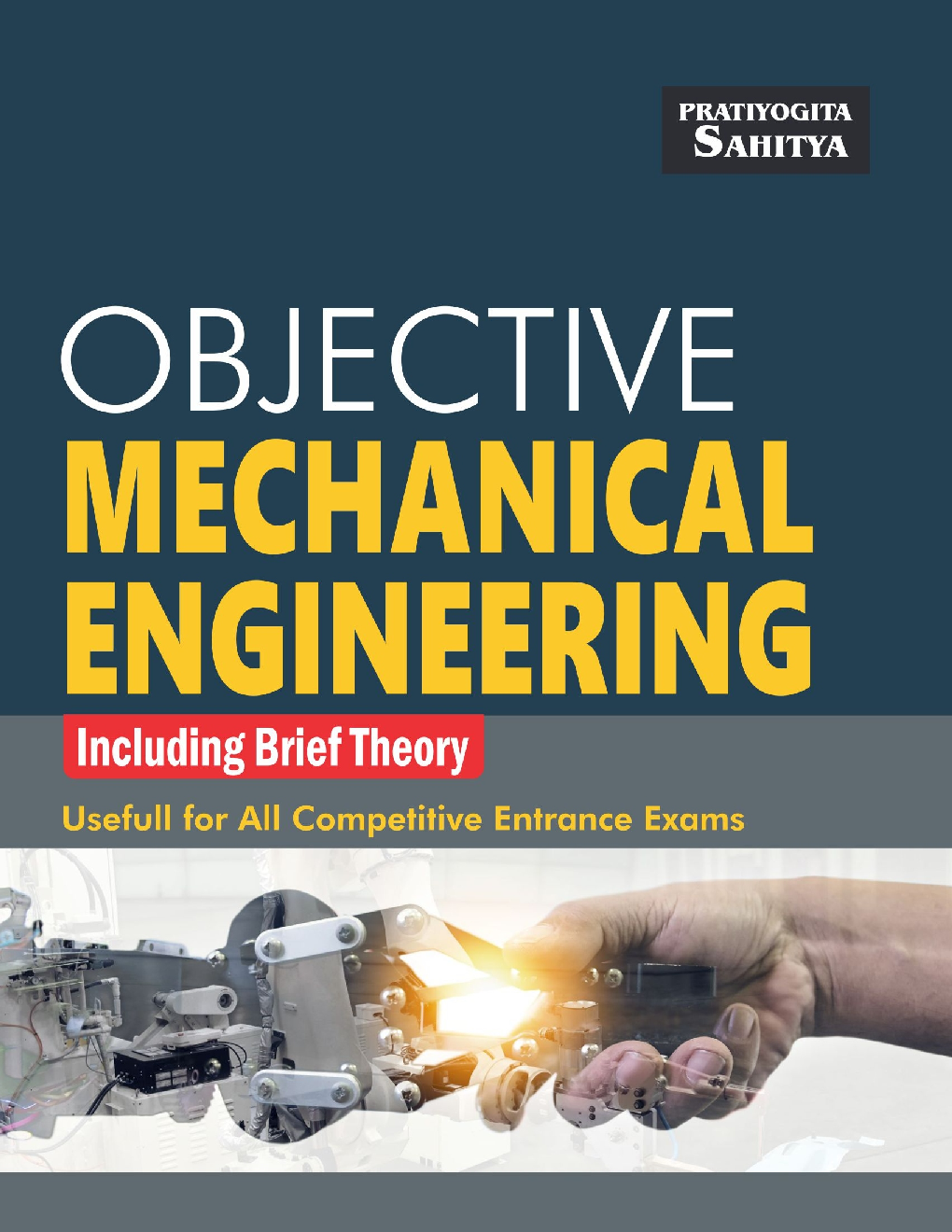 Objective Mechanical Engineering - Page 1